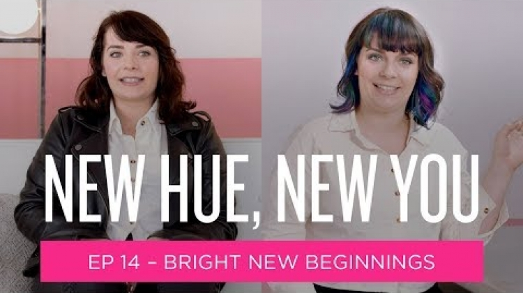 New Hue, New You: Bright New Beginnings (Ep 14)