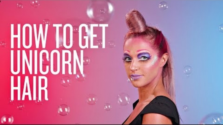 How to Channel Your Inner Unicorn for Halloween