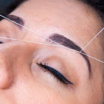 Threading / Waxing / Sugaring